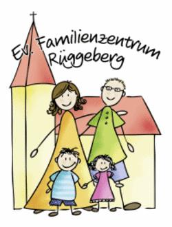 Logo Evangelisches Familienzentrum Rueggeberg